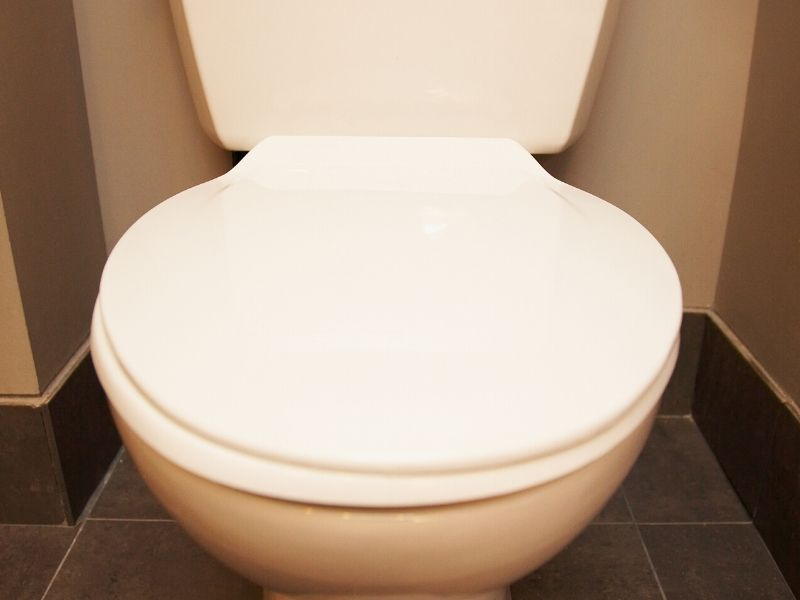 5 Signs It's Time to Replace a Toilet