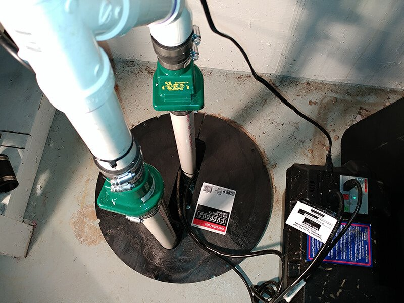 Is Your Sump Pump Ready for Spring Rain?